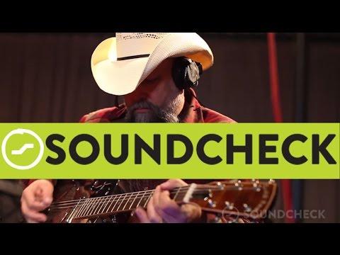 Les Claypool's Duo De Twang: 'Wynonna's Big Brown Beaver,' Live On Soundcheck