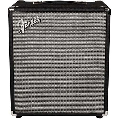 Fender Rumble 100 Best Affordable Bass Amp