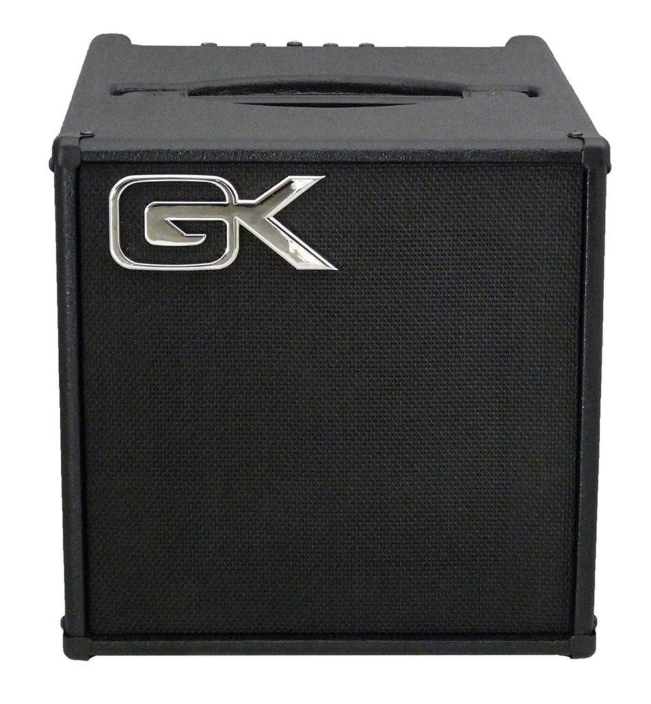 Gallien-Krueger MB110 Best Affordable Combo Bass Amp