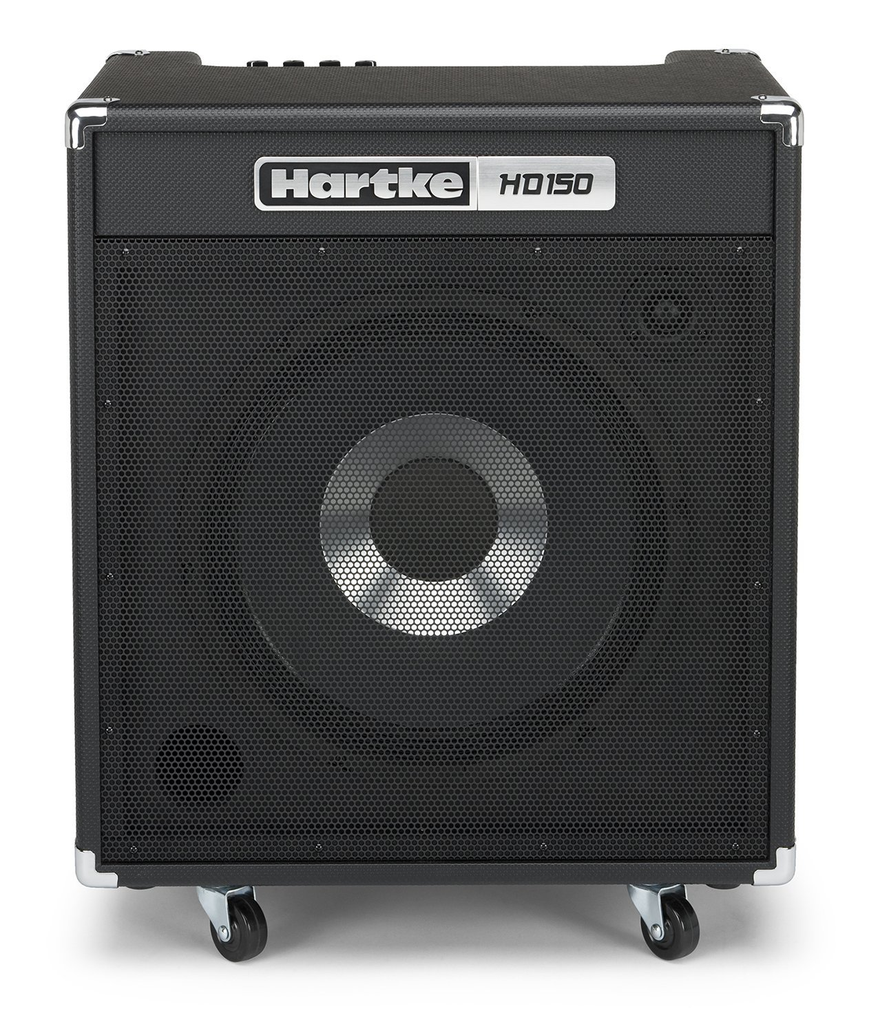 Hartke HD150 Recommended Bass Amps for Beginners