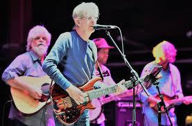 Phil Lesh Important Bass Guitar Player