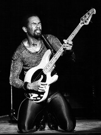 Louis Johnson - Learn From the Best