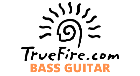 TrueFire bass lessons review