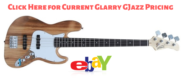 Click Here for the Glarry GJazz Price Now