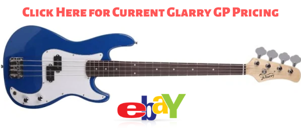 Click Here for the Glarry GP Price Now
