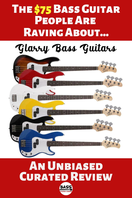 Glarry Bass Guitars Guitars Unbiased Review