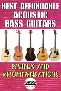 Acoustic Electric Bass Guitars Links