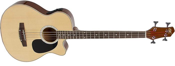 Best Choice SKY425 Entry Level Acoustic Bass Guitar