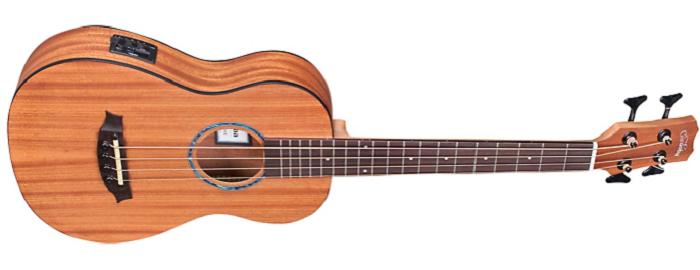 Affordable Bass Guitar Cordoba Mini II Acoustic Electric