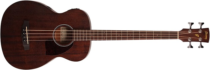 Ibanez PCBE12MH Entry Level Acoustic Bass Guitar