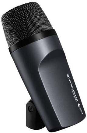 Sennheiser e602 II Evolution Series Dynamic Bass Microphone New