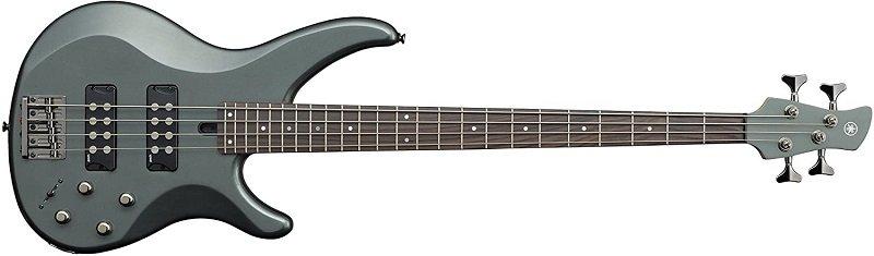 Yamaha TRBX304 Recommended best Beginner Bass guitar