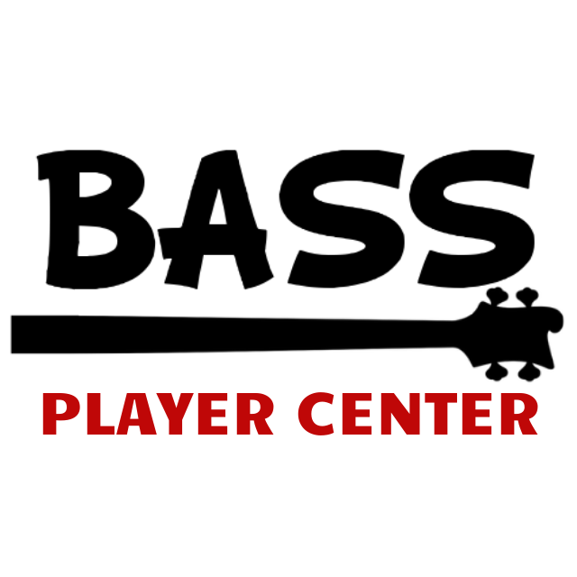Bass Player Center