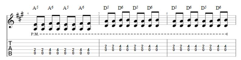 Eddie Van Halen Guitar Lesson