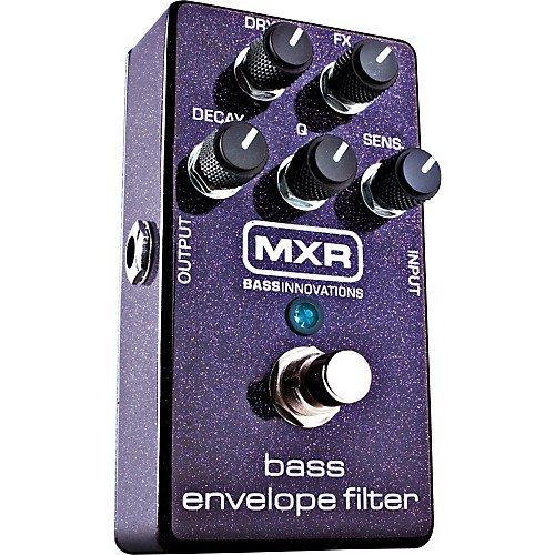 MXR M82 Best Bass Guitar Envelope Filter