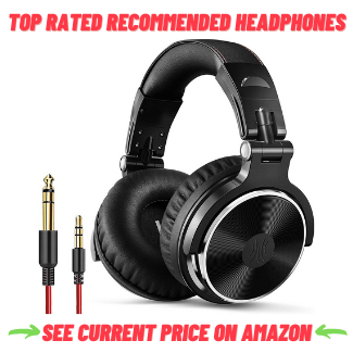 Top Rate Recommended Headphones for Bass Guitar Music