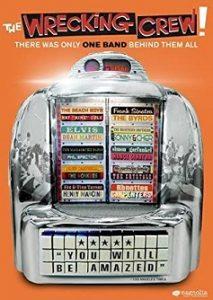 The Wrecking Crew DVD