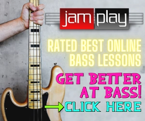 Bass Player Center Bass Lessons Recommendations