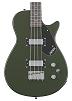 Gretsch G2220 Junior Jet Bass II - Torino Green Best new affordable bass 4-string