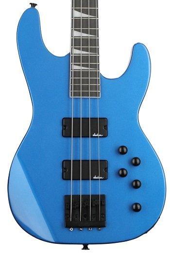 Jackson Concert Bass JS3 best new affordable bass guitar