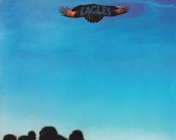 The Eagles - Eagles Album ranking new