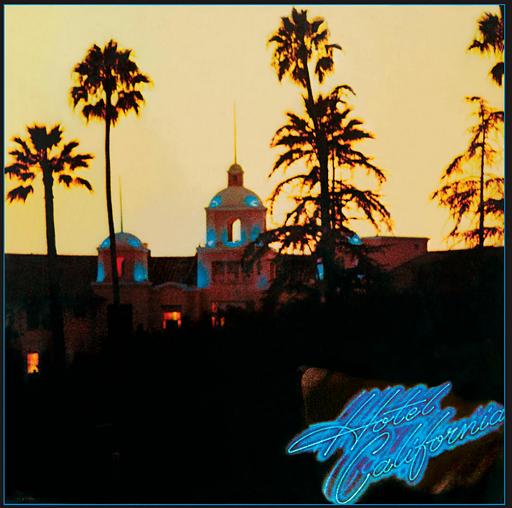The Eagles Hotel California Album Ranked