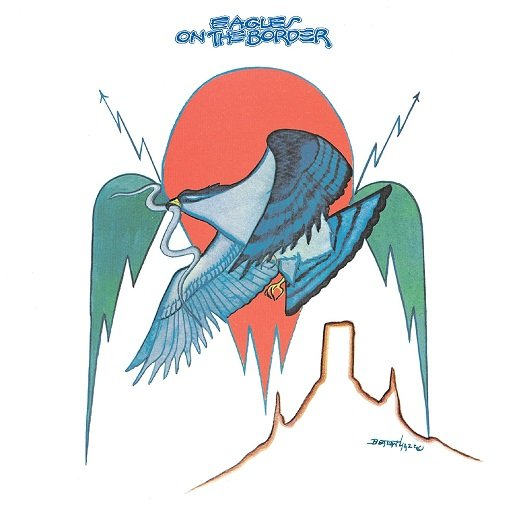 The Eagles - On the Border Album Ranked