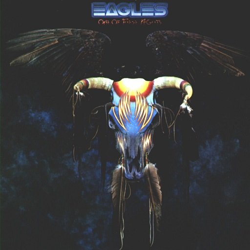 The Eagles One of These Nights Album Ranked