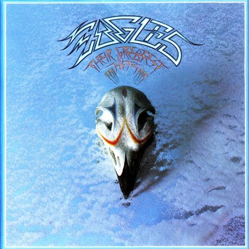 The Eagles Their Greatest Hits Album Ranked