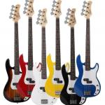 Glarry Bass Guitars Reviews