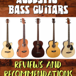 Best Acoustic Bass Guitars Review Recommendations