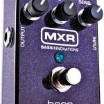 Best Envelope Filter for Bass Guitar MXR M82